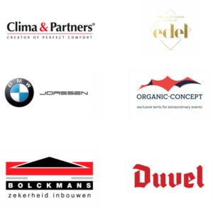 Jazz Maatjes Festival Lions Antwerpen haven sponsors