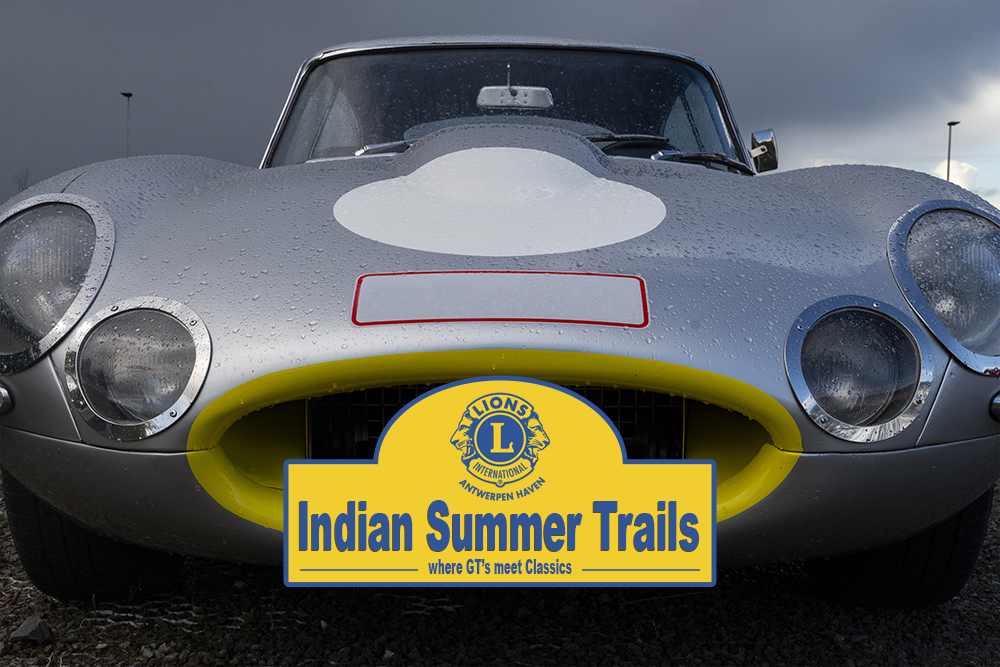 Indian summer trails rally 2021